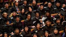 Who will hire all the PhDs? Not Canada's universities - The Globe and Mail